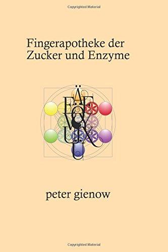 Fingerapotheke der Zucker und Enzyme (PDF)